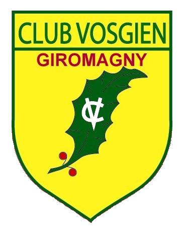 Club Vosgien Giromagny
